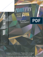 Problems From the Book