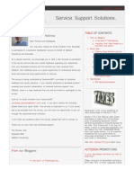 CADsoft Consulting Newsletter - November 2012