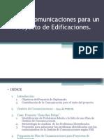 Ensayo de Plan de Comunicaciones Para Un Proyecto-06122012