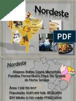 Nor Deste