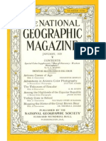 National Geographic 1929-01