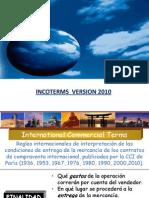 Los Incoterms Version 2010