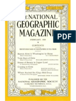 National Geographic 1929-02