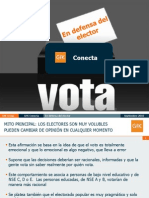 En Defensa Del Elector Municipales 2010