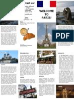 Brochure Paris Resubmission 2