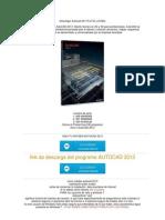 Descargar Autocad 2013 Full 32 y 64 Bits