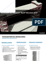 Whats New in Revit Structure 2010