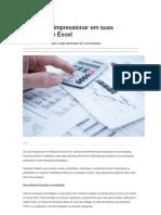 Dicas Excel
