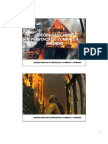 noções básicas de prevenção e combate a incêndio