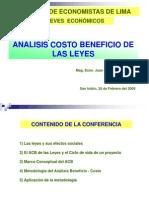 ACB+LEYES