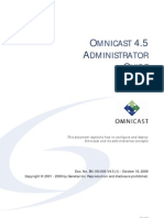 En.omnicast Administrator Guide 4.5 GA