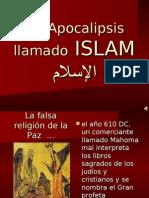 La Falsa Religion de La Paz