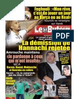 LE BUTEUR PDF du 07/12/2012