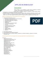 Septicaemia and Bacteraemia