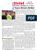 Activist Issue 38