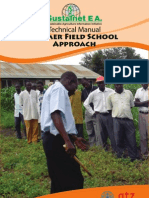 Farmer Field School Approach