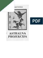 Astralna Projekcija Michael Dorfman