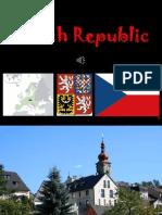 צ'כיה שתמכה בישראל