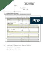 guía de ejercicios de liquidación y finiquito