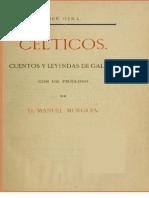 CELTICOS Cuentos y Leyendas de Galicia