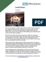 The Deadly Israeli House
