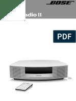 Bose Radio Manual - Radio Only
