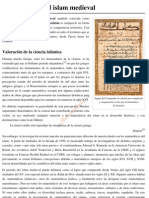 Matemática en el islam medieval.pdf