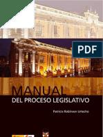 Manual Proceso Legislativo