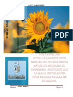 manual de usuario de revo unistaller