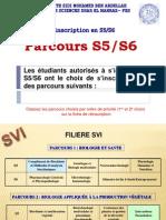 Annonce Parcours 2012 2013