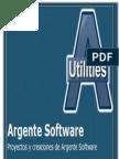 Manaul Argente Utilities