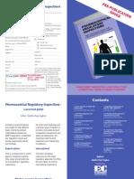 Pharmaceutical Regulatory Inspections