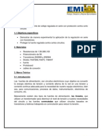 Proyecto Lineal