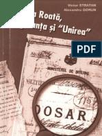 """Moş Ion Roată, Siguranţa şi """"Unirea"""" (Chişinău - Iaşi, 2003)"""