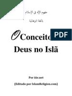 O Conceito de Deus no Islã