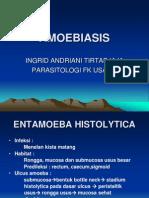 Amoebiasis Geh