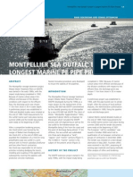 Marine Outfall News Letter