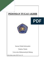 Pedoman Ta Tif (Fixed)