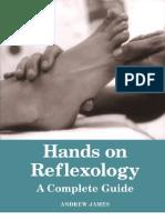 Reflexology Kaki