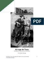 El+Traje+de+Tuna.+Recopilacion+Historica