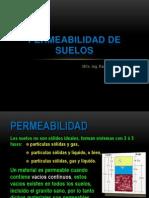 permeabilidad de suelos