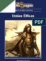 Suplemento_Etnias Élficas