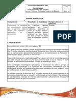 Guia de Aprendizaje Unidad 3 Autocad 2d(1)