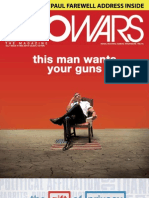 Infowars Mag Vol 1 Issue 4 Dec 2012