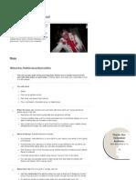 Thirteen Ways to Make Fake Blood - WikiHow