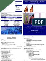 IoneCC Dec 9 Bulletin