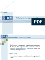 Performance Management PPT SL Edit BS Lecture Summary