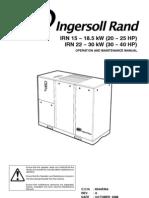 Compressor Manual