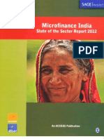 Rang De Featured in Microfinance India