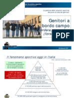 Genitori Bordocampo Parma c